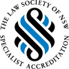 Accredited Specialist NSW